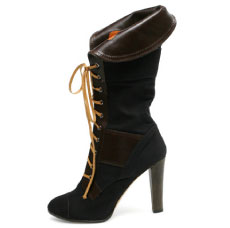 dior ankle boot