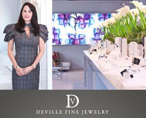 Deville Fine Jewelry