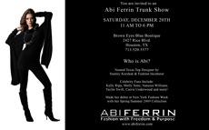 AbiFerrinTrunkShow1