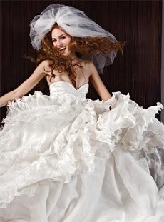 Chic Happening……Houston Bride's Evening of Luxury
