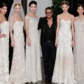 Fall 2014 Bridal Collection - Naeem Khan - Presentation & Reception