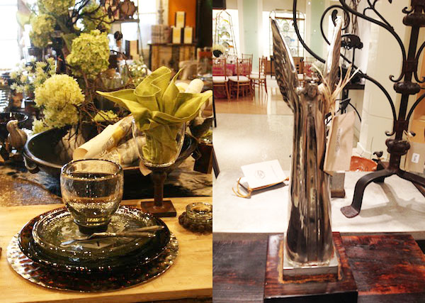 Jan Barboglio Brings her Special Fashion Style to Decorative Home...