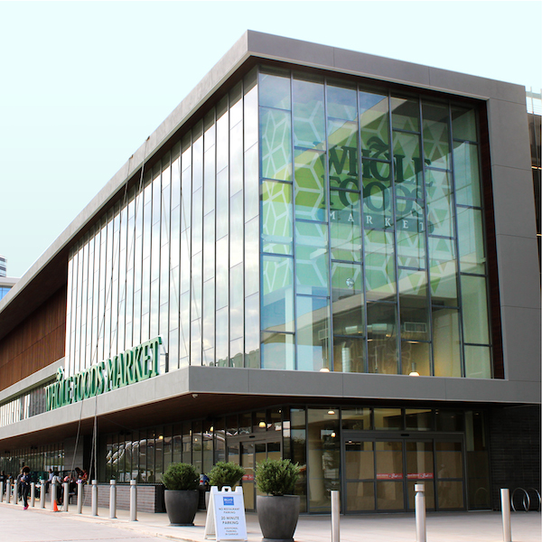 Whole foods market on post oak opens today with many for Opening a storefront business