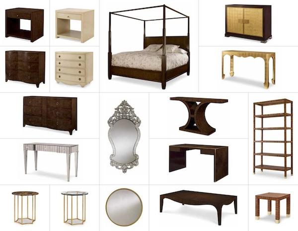 AERIN Homeu2026.Furniture