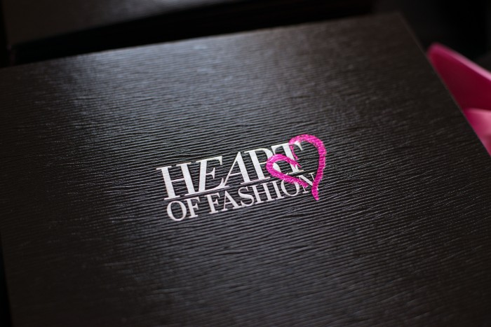 August 18, 2015; HOUSTON, TX -- Heart of Fashion Media Preview at Station No 3
