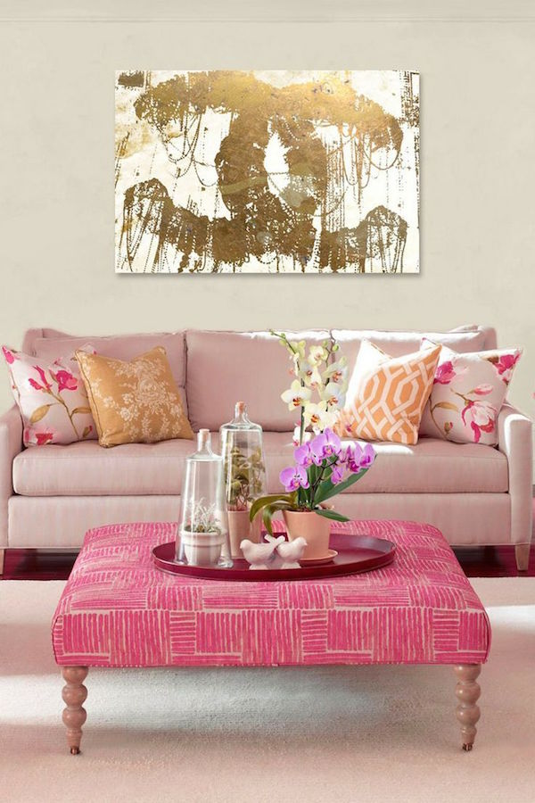 Something Pink Adds Fashion \'With Meaning\' to our Wardrobe….It is ...