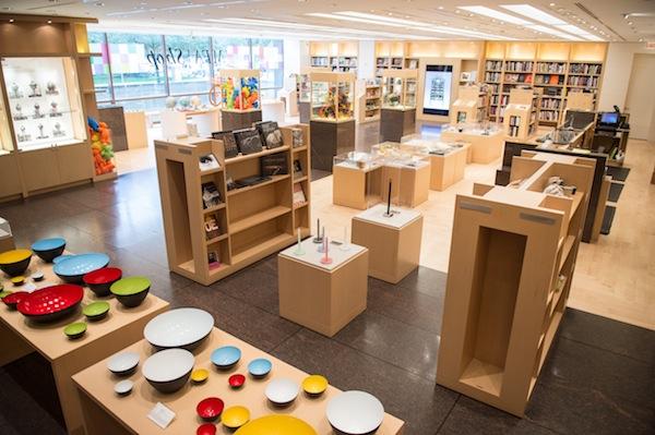 1MFA Shop; Photo by Wilson Parish