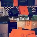 Holiday-Sales