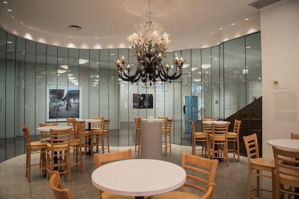 MFA Cafe; Photo By Wilson Parish (2)