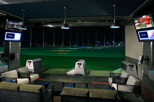 Top golf coupons houston