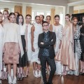 Christian Siriano PFF Luncheon