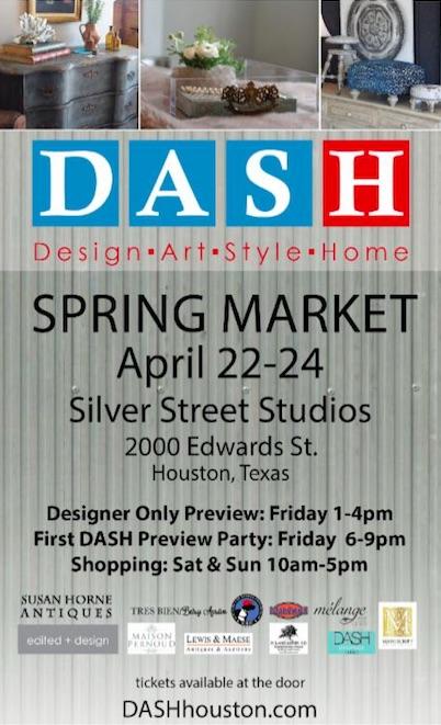Dash Spring Market Fashion Blogger From Houston Texas