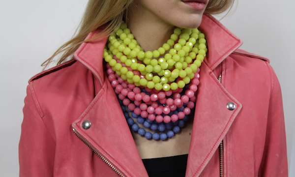 Fairchild Baldwin multi necklace shot