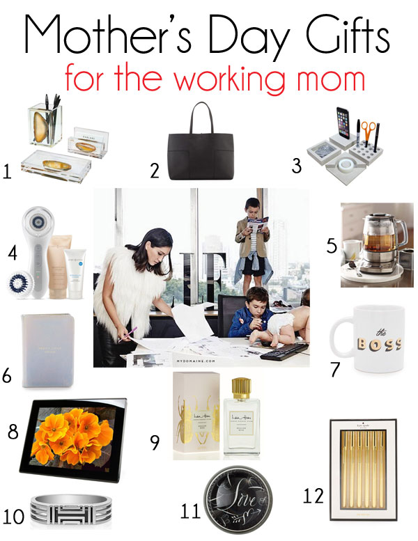 Working-Mom