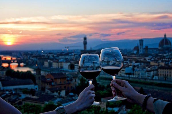 BPP photo tramonto_bicchieri