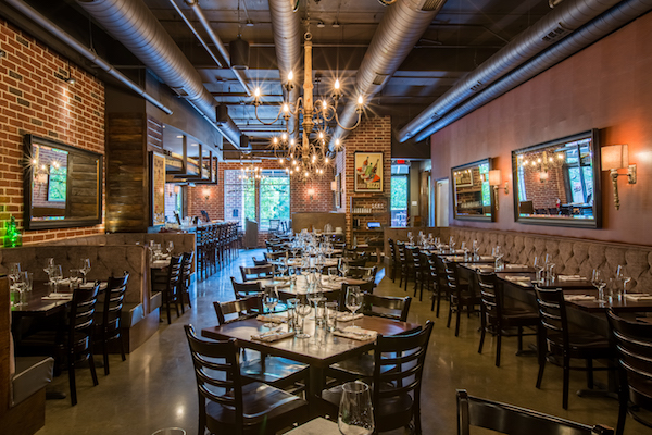 Arthur avenue houston 39 s newest italian restaurant brings for American cuisine houston
