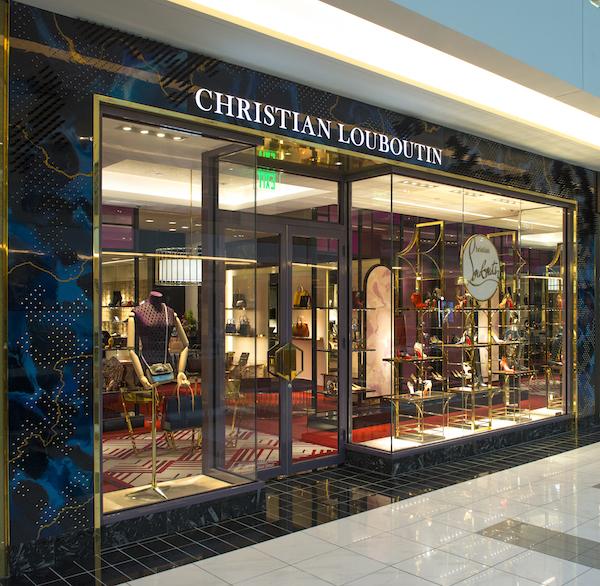 christian louboutin shop
