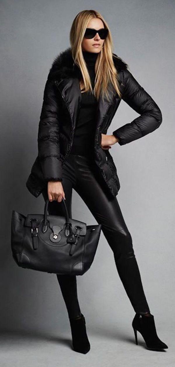 *Black Ralph Lauren,modactual.es