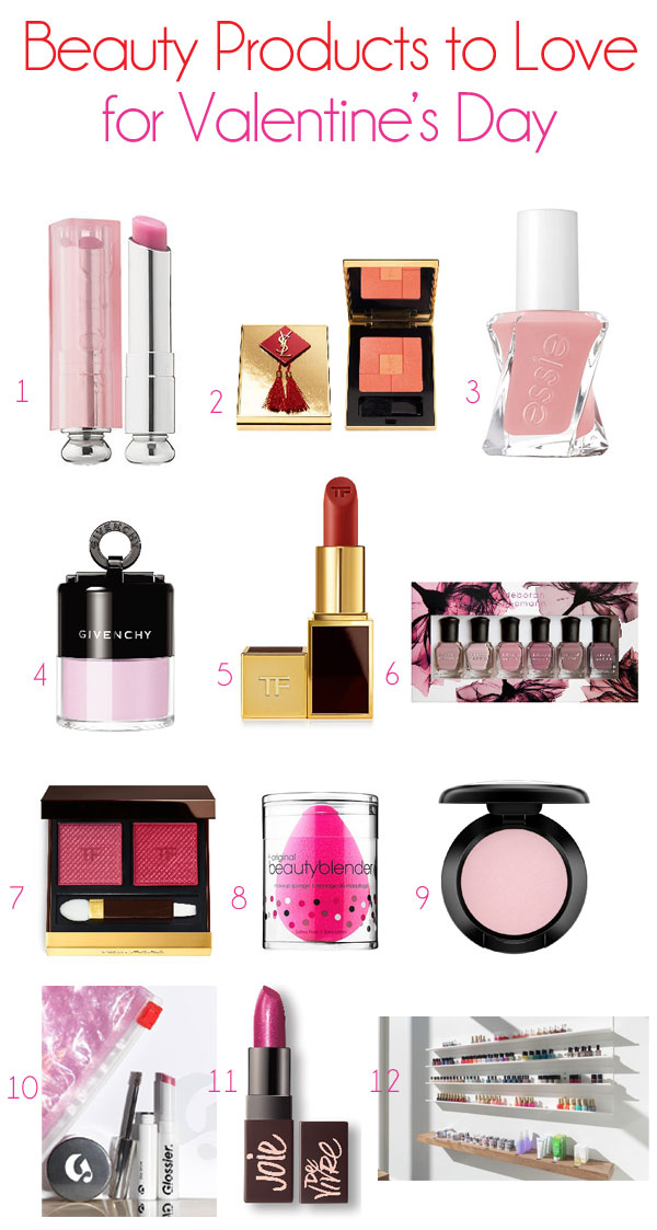 Pink-and-Red-Beauty-Products
