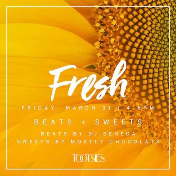 Tootsies fresh 5 Houston