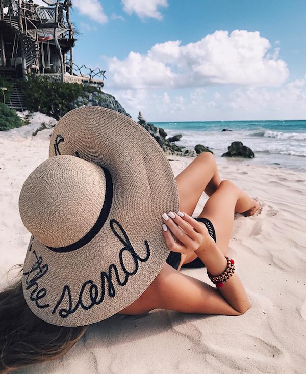 Azulik Tulum reviews Mexico resort cmcoving instagram-8