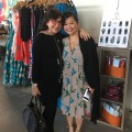 Launch Pop-up Grand Opening with Chloe Dao