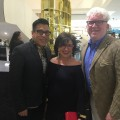 Saks Grand Opening with Jay Landa and Tim Moloney