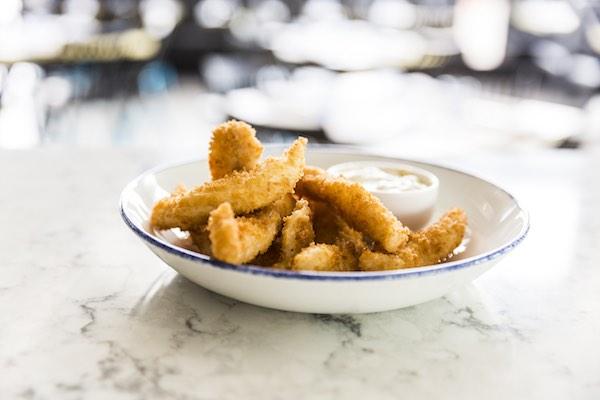 Starfish - Fried Flounder Strips -2