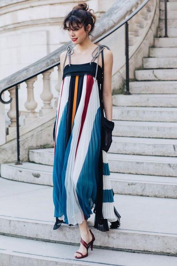 Stripes_Vogue France