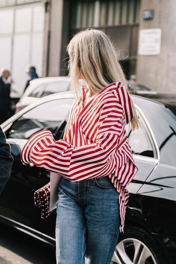 Stripes_Vogue Spain