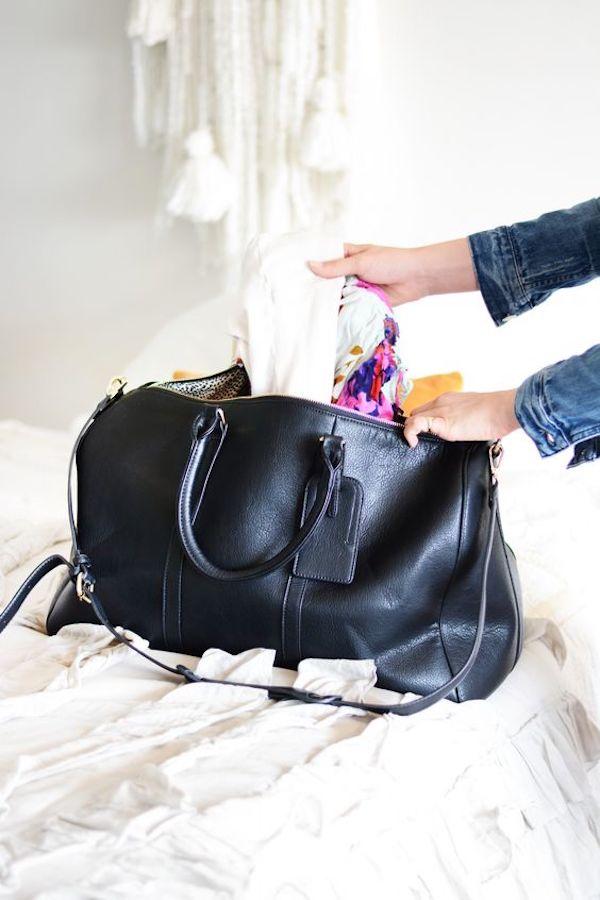 Weekender Bag_Sole Society