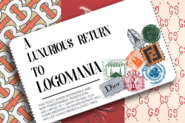 Return to Logomania